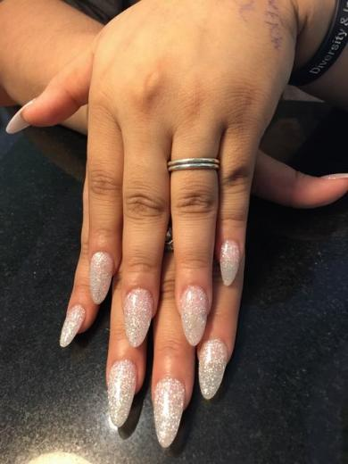 NAIL ENHANCEMENTS